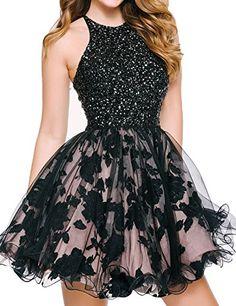 Trendlly 2016 Scoop Homecoming Dresses A Line Beaded Bodi... https://www.amazon.com/dp/B01J7T3JUM/ref=cm_sw_r_pi_dp_x_maMnybT18BYVQ