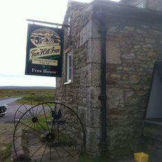 Tan Hill Inn, Britain's Highest Inn, North Yorkshire, UK