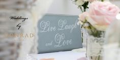 Detail photo of wedding setup at the Conrad algarve Wedding Set Up, Wedding Story, Algarve, Storytelling, Art Quotes, Chalkboard Quotes, Place Cards, Place Card Holders, Detail