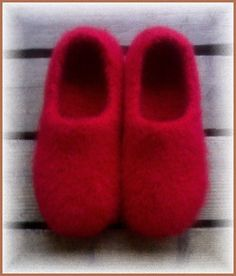 Baby Shoes, Slippers, Knitting, Kids, Clothes, Fashion, Felting, Young Children, Outfits
