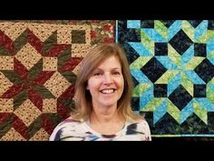 2 Different Quilts...From the Exact Same Block! - YouTube