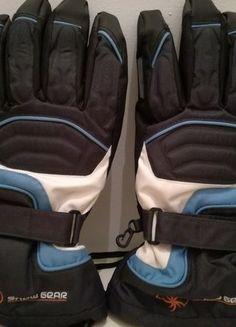 Kaufe meinen Artikel bei #Kleiderkreisel http://www.kleiderkreisel.de/accessoires/handschuhe/143127425-ski-handschuhe