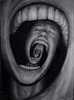 El arte macabro: Un estilo perturbador. | La Vela Negra