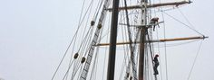 Village of Greenport - Tall Ships