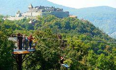 Canopy Visegrádon