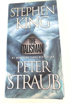 The Talisman By Stephen King And Peter Straub Paperback 2012