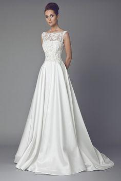 myfashion_diary: Свадебные платья Tony Ward 2015