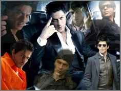 Embedded image permalink-Made by a Russian fan, Olga Nilkina. The most amazing and sexy man in the world SRK.