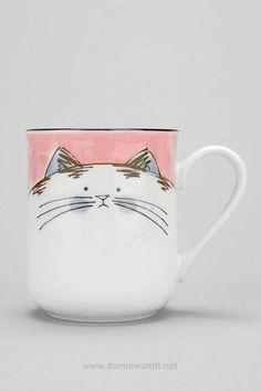 70+ Purr-fect Gifts For the Cat Ladies in Your Life: Know any proud cat ladies or are you one yourself?  Other Cool Gifts For Pets: http://www.damniwantit.net/category/pets/