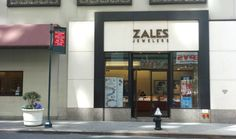 Enter to win a $50 Zales Jewelers Gift Card