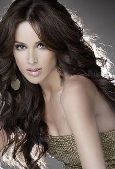 Jacqueline Bracamontes - Mexican beauty