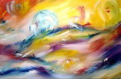 Artwork >> Muriel Cayet >> La Movo