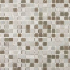 "Streamline 5/8"" x 5/8"" - Lenox Dark Mosaic Blend"