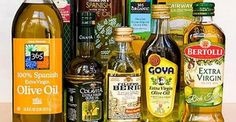 There are fake olive oil companies selling their oil as the healthy product. They are selling you unhealthy and no true olive oil. It was found that even 7 of the biggest olive oil makers in the USA, mix their items with cheap oils to get more profits. Ww Recipes, Real Food Recipes, Olives, Healthy Oils, Healthy Food, Healthy Recipes, Happy Healthy, Healthy Options, Healthy Cooking