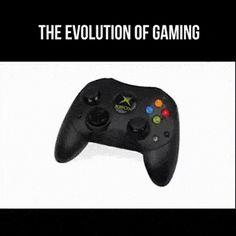 Evolution of gaming Xbox Games, Nintendo Games, Pc Games, Card Games, Playstation 2, Wii U, Xbox One, Skyrim Xbox, Switch Nintendo