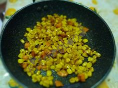 #Mais  e  #Carote   #saltati  in  #padella   #gialloblogs   #giallozafferano   #ricette   #ricettefacili   #ricettadelgiorno   #cucina   #cucinaitaliana   #food   #foodblogger   #foodphotography   #italianfood   #cooking   #contorni