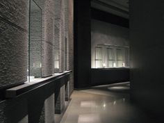 Wilmotte & Associés S.A . Project : Gallery . Museum of Islamic Art - Pictures