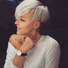 15-Pixie Hairstyle
