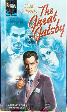 The Great Gatsby by F. Scott Fitzgerald Classic Tales good used cond hardcover The Great Gatsby, Scott Fitzgerald, Penguin, Best Sellers, Classic, Movie Posters, Ebay, Derby, Film Poster