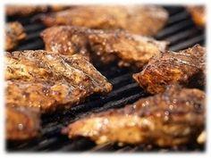 Smoked chicken breast recipe bone in