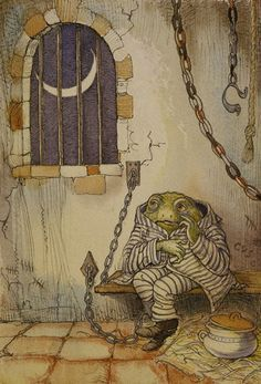 arthur rackham That The Wind in the Willows - Google Search