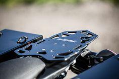 Yamaha WR250R Upgrades Tusk Top Rack