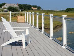 Atlantis Rail specializes in cable railing but we also provide glass railing, vertical balusters and ADA handicap access rails. Our cable railing and stainless steel railing products are designed for professional results but friendly to the do-it-yourself enthusiast. All our products are made from stainless steel to last in tough environments.