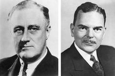 Image result for fdr and dewey in 1944