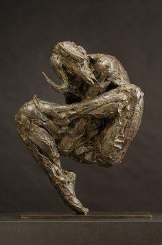 dylan lewis sculptor