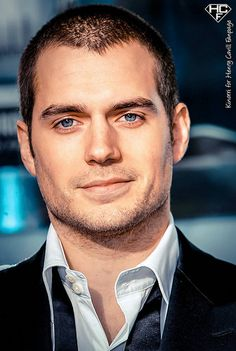 Henry Cavill - by Kinorri - 124 | Flickr - Photo Sharing!
