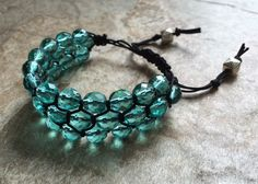 Bead Breakout Classes & Events - October 2016 Make and Take Session: 3-strand Shamballa Bracelet - Bead Breakout   Monroe Ave. in Brighton, N.Y.   Specialty Beads, Glass Beads, Loose Beads, Jewelry & More!