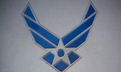 Airforce wings