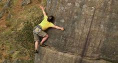 My Weekly Climbing Video