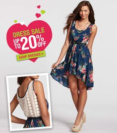 Find Girls Clothing & Teen Fashion Clothing from dELiA*s