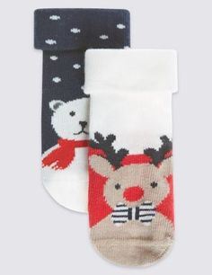 These cute socks are must-haves.