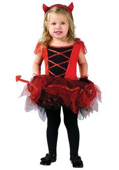 Emily's 2nd Halloween Costume