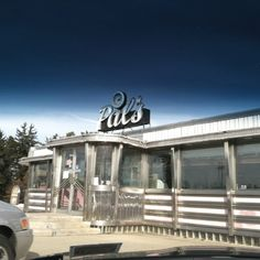Pal's Diner - in Michigan - formerly in Mahwah NJ