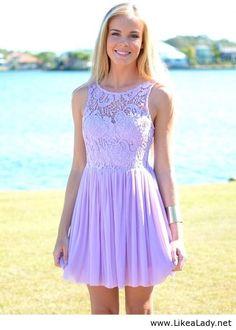 Nice Dress! I love it.
