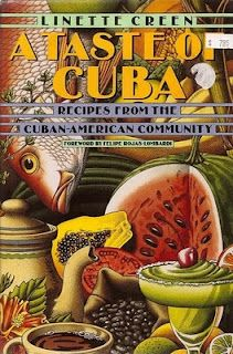 Cuban food!