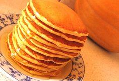 Sütőtökös amerikai palacsinta recept képpel. Hozzávalók és az elkészítés részletes leírása. A sütőtökös amerikai palacsinta elkészítési ideje: 60 perc