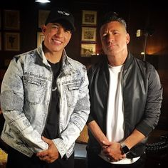 JorgeBernal : The Big Boss y Mr. Check It Out. Hoy, en una entrevista exclusiva como nunca se ha hecho. … https://t.co/iGG5V5M1wd https://t.co/loBkPRQXbx | Twicsy - Twitter Picture Discovery