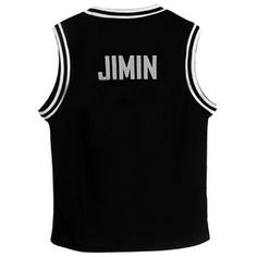 Kpop Bangtan Boy BTS Baseball Uniform Tank Top T-shirt (57 ILS) ❤ liked on Polyvore featuring tops, t-shirts, baseball tees, baseball top and baseball t shirt