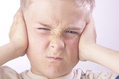 Ergothérapie: Difficulté d'intégration sensorielle: exemples au quotidien