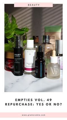 There are some *really* good products in my pile of empties this month! Seriously, check them out! #empties #projectpan #skincare #haircare #cleanbeauty #naturalbeauty #pixibeauty #sephora #rituals #drhauschka #skinceuticals #moltonbrown Monthly Subscription, Subscription Boxes, Flaky Scalp, Best Serum, Molton Brown, Beauty Advice, Clean Beauty, Body Wash, Sephora