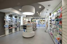 Farmacia Serrano - TecnyFarma