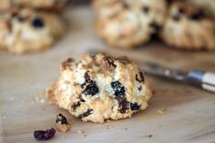 Baking Does Not Come Easier Than Traditional British Rock Cakes: Rock Cakes