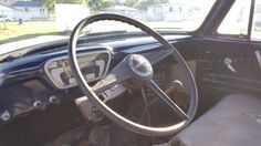 Built Ford Tough With Canadian Style: 1953 Mercury P/U