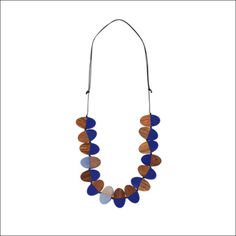 Wearable art, anyone? Enter for a chance to win this #Marimekko necklace in our Marimekko Pin-to-Win Giveaway.