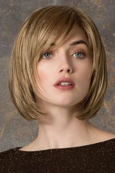 Try easy 20 Best Short Bob Haircuts with Bangs and Layered Bob Hairstyles . using step-by-step hair tutorials. Check out our 20 Best Short Bob Haircuts with Bangs and Layered Bob Hairstyles . tips, tricks, and ideas. Bob Hairstyles With Bangs, Layered Bob Short, Layered Bob Hairstyles, Short Hair With Bangs, Short Bob Haircuts, Hairstyles 2016, Layered Bobs, Modern Hairstyles, Bangs Hairstyle