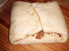 Zemiakovo-oškvarkové pagáče (fotorecept) - obrázok 9 Mashed Potatoes, Ale, Bakery, Bread, Ethnic Recipes, Food, Hampers, New Years Eve, Whipped Potatoes